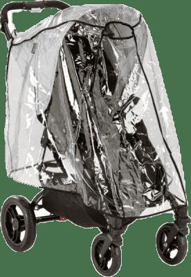 VALCO Pokrowiec przeciwdeszczowy na wózek SNAP 4