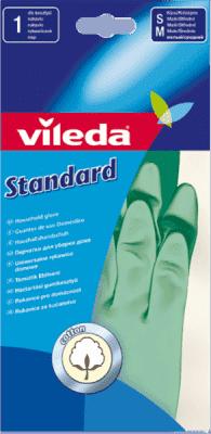 VILEDA Rękawice ochronne Standard, rozmiar S