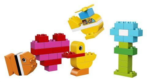 LEGO® DUPLO® 10848 Moje prvé kocky
