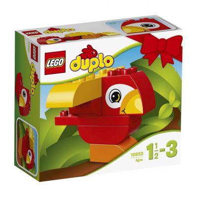 LEGO® DUPLO® 10852 Môj prvý papagáj