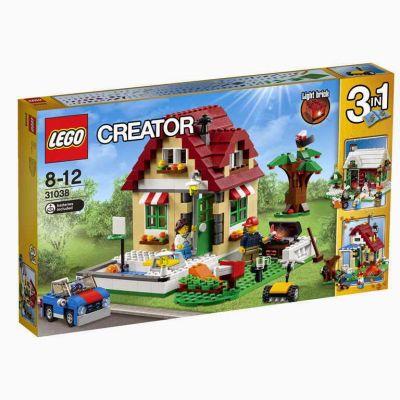 LEGO® Creator Pory roku