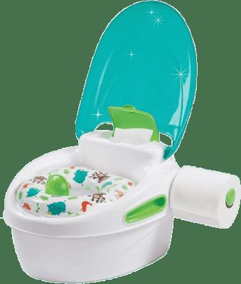 SUMMER INFANT Nočník Reward modrý
