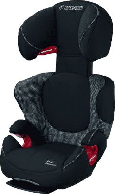 MAXI-COSI Rodi AirProtect autosedačka Digital Black