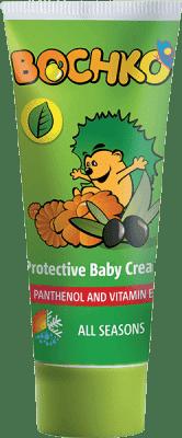 BOCHKO Dětský ochranný krém tuba 75 ml