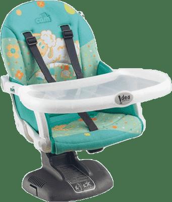CAM Jedálenská stolička Idea - ovečka