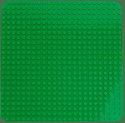 LEGO® DUPLO® 2304 Veľká podložka na stavanie