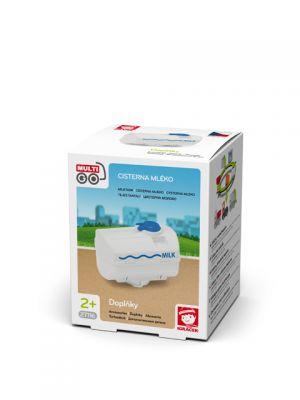 IGRÁČEK Multigo - cisterna mléko
