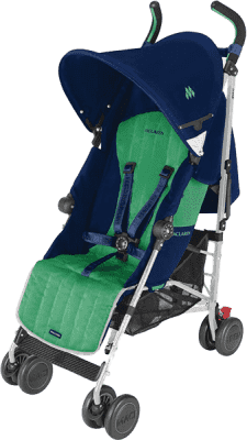 MACLAREN Golfky Quest, Medieval Blue/Jelly Bean 2015
