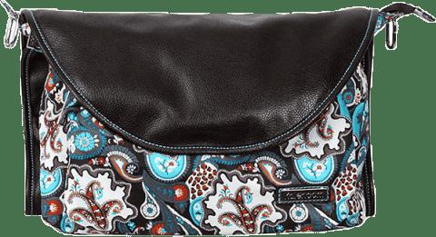 KALENCOM Prebaľovacia taška Sidekick Safari Paisley