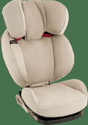 BESAFE iZi Up X3 Autosedačka – Béžová 73