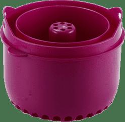 BEABA Nástavec do vařiče BABYCOOK fialový