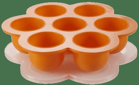 BEABA Multi-dávkovač na jídlo oranžový