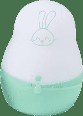 PABOBO Automatyczne światło nocne Super Nomade, Nature - Zielona