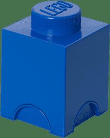 LEGO® Box do przechowywania rozmiar 1 niebieski
