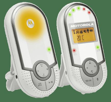 MOTOROLA MBP 16 – dětská chůvička