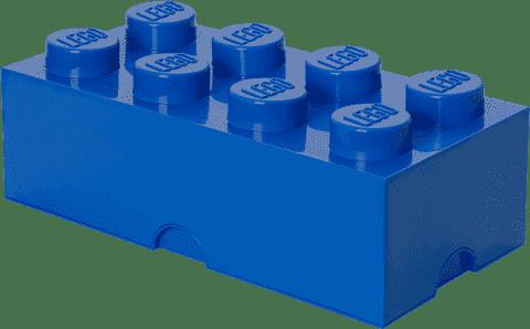 LEGO® Box do przechowywania rozmiar 4 niebieski