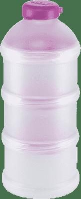 NUK Dávkovač na sušené mlieko – fialový
