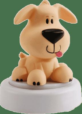 ANSMANN Svetlo do detskej izby – psík