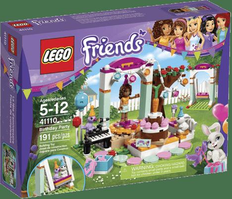 LEGO® Friends Przyjęcie urodzinowe