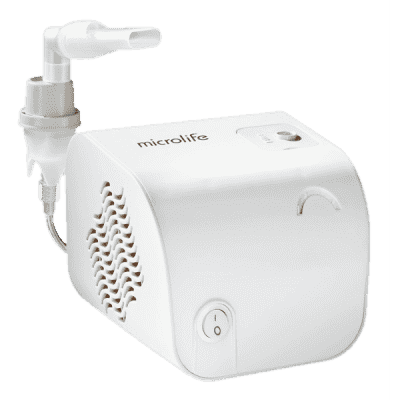MICROLIFE kompresorový inhalátor NEB 100B