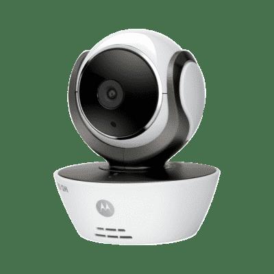 MOTOROLA MBP 85 CONNECT - opatrovateľku s kamerou