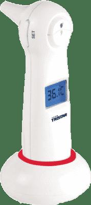 TOPCOM Termometr elektroniczny 46554/ T 401 do ucha lub czoła