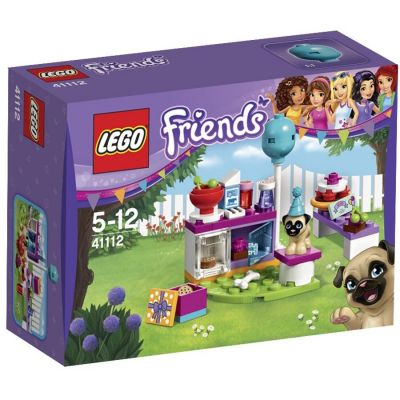 LEGO® Friends Torty na párty