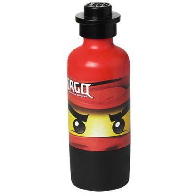 LEGO® Ninjago desiatový set, červená