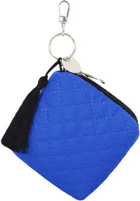 LULLALOVE Puzdro / taška pre mamičku, blue