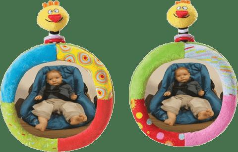 TAF TOYS Lusterko samochodowe dla dzieci