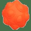 B.TOYS Mini loptičky Oddballs Orange
