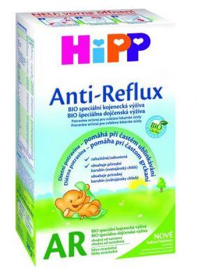 HiPP Anti-Reflux BIO (500 g) – dojčenské mlieko