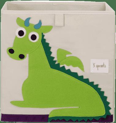 3 SPROUTS Úložný box Dragon