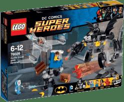 LEGO® Super Heroes Řádění Gorily Grodd