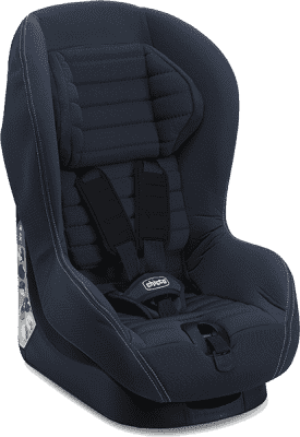 CHICCO X-Pace (9-18kg) – 15 Ombra
