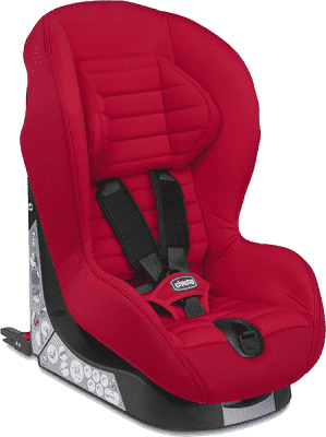 CHICCO X-Pace Isofix 9-18kg 15 race