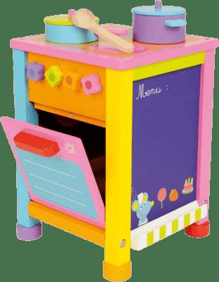 BOIKIDO dřevěná Kuchyňka