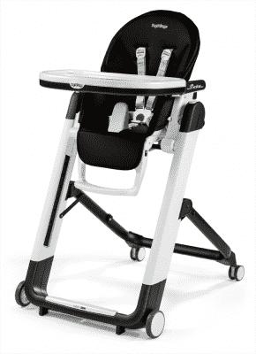 PEG-PÉREGO Židlička Siesta – Licorice