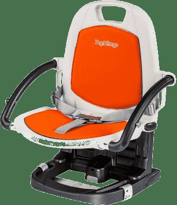 PEG-PÉREGO Přenosná židlička Rialto – Arancia