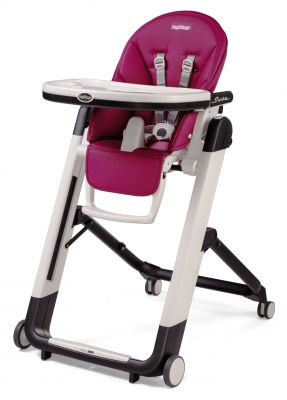 PEG-PÉREGO Krzesełko Siesta - Berry