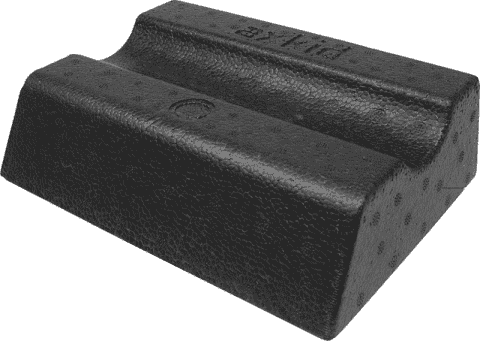 AXKID Klin do stromych siedzeń pod foteliki samochodowe Axkid (Minikid, KidZone, Duofix)