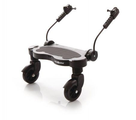 BABYPOINT Dostawka do wózka
