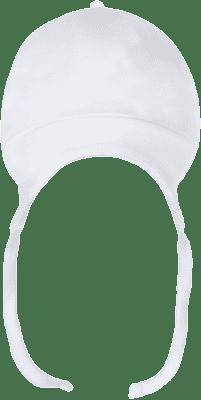 G-MINI Čiapočka Klasik (veľ. 38) - biela