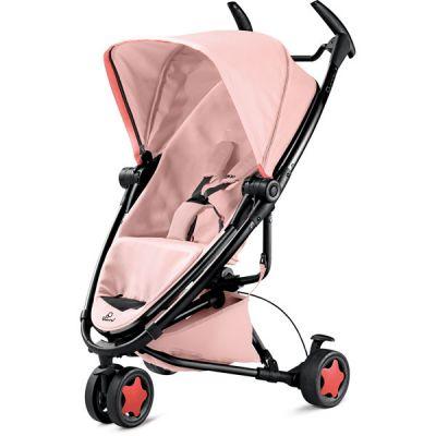 QUINNY Zapp Xtra2 Kočík – Pink Pastel