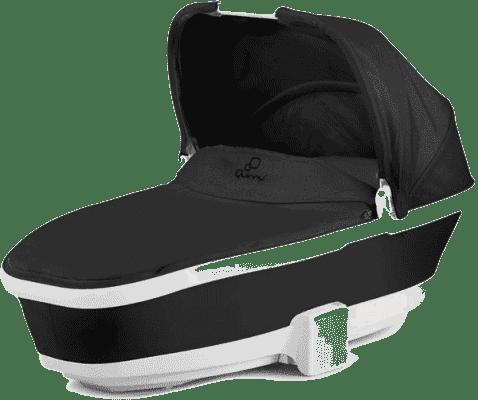 QUINNY Składana gondola – Black Irony