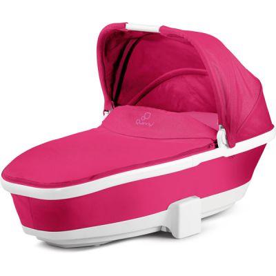 QUINNY Skladacia vanička - Pink Passion