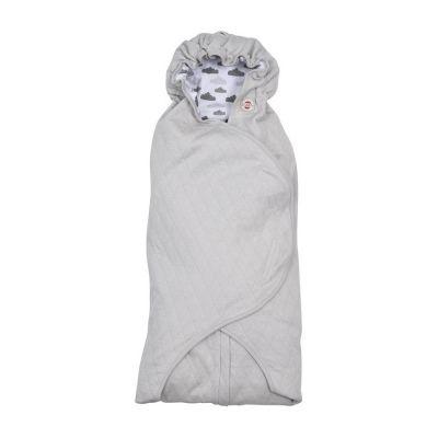 LODGER Zavinovačka Wrapper Clever Quilt – Shell