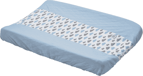LODGER Poťah Changer Cotton Quilt - Silvercreek