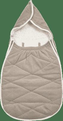LODGER Fusak Mini-Bunker Fleece – Vase