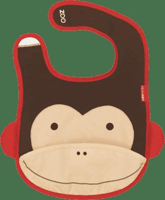 SKIP HOP Zoo Podbradník - Opička